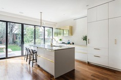 Windsor Place Townhouse / Jane Kim Design 1