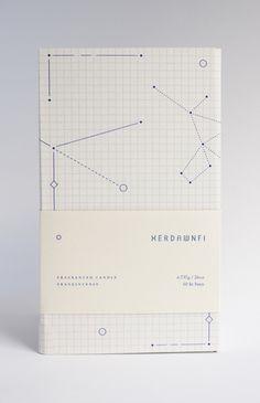 Danielle Fritz http://behance.net/daniellefritz #design #layout #book #cover #plain