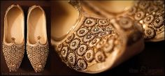 Indian Weddings #shoes #lal #india #delhi #indian #photogrphy #jooti #rahul #wedding