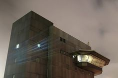 Station_DSC_0076.jpg | Flickr - Photo Sharing! #night #tower #architecture #airport
