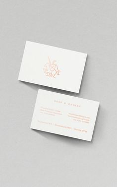 Boss & Knight branding #visual #branding #design #graphic #identity
