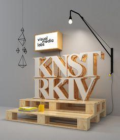 Konstruktiv #typography #arts #digital #art #fine