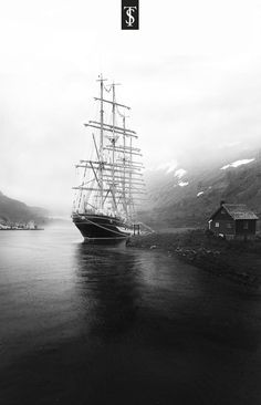 BERGEN 8. Day by orfeo lanz