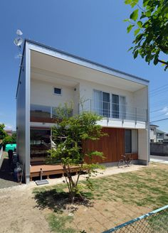 Sakuramizu House