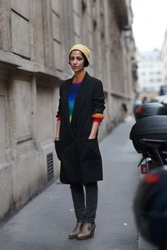 3212Yas_9592Web.jpg (JPEG Image, 590×885 pixels) #fashion #rainbow