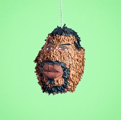 Kanye West #confetti #kanye #design #craft #kanyewest #art #pinata #colour #funny #cool