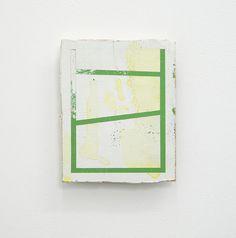 Robert Heald Gallery #lines