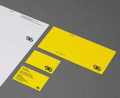 Logo and stationery for banking systems and solutions firm Crosskey designed by Kurppa Hosk #logo #identity #stationery