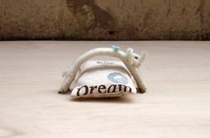 A Wadded Dream Bracelet Collection : THINGSIDID #a #handcrafter #bracelet #dream #postcard #wadded