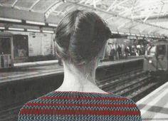 Art Hound #thread #photography #stitch #art
