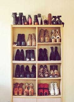 Tiffany Denise #fashion #shoes #girls