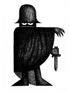 Adrian Johnson - tiphaine-illustration #adrian #johnson