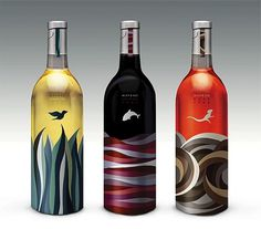 Mayrah Wine on the Behance Network