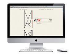 MiArt 2012 on Behance #miart