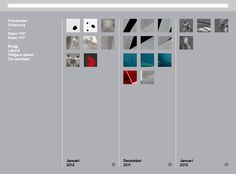 Fotoskolan Göteborg « Design Bureau – Lundgren+Lindqvist #website