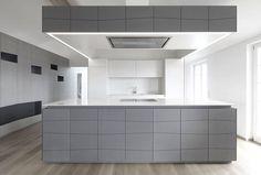 Penthouse V by Destilat - InteriorZine