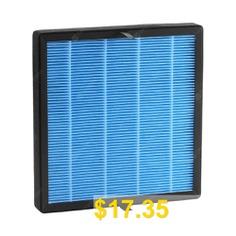 Houzetek #GL #- #K181 #Air #Purifier #Replacement #Filter #- #ROYAL #BLUE