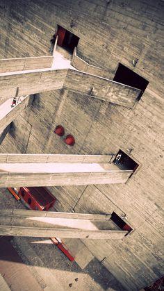 photo #brutalism #bardi #architecture #brasil #bo #lina #sao #paulo