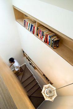 Victoria Mews by Bradley Van Der Straeten Architects 1