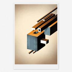 Borja Bonaque #illustration