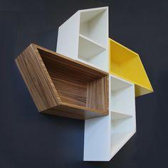 wind vane – modern benches other metro by E1+E4 | Inspiration DE