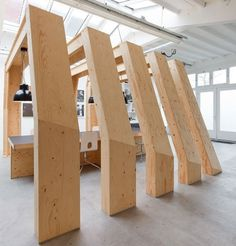 Dezeen » Blog Archive » OneSize by Origins Architects