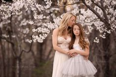 Mother's Day by Katie Andelman Garner #inspiration #mothers #pretty #mom #photography #day