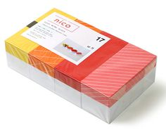 Sushi Memo Pads #post #it #useful #sushi