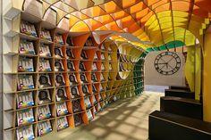 Trade Show Stands #design #concept #architecture #3d