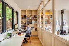Long Crendon House by Mailen Design 9
