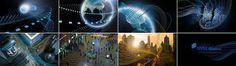 Jens Mebes • NYSE Rebranding Campaign #streams #globe