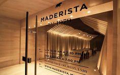 Anagrama | Maderista #typography