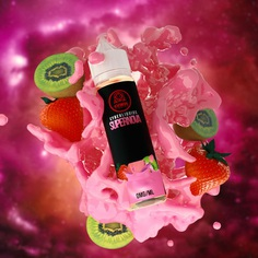Best Vape Juice 2018 - Cyberliquid's Supernova