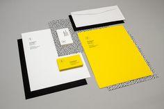 LS Identity Leta Sobierajski #design #graphic #identity