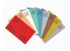Good design makes me happy: Project Love: Sam #colour #cards