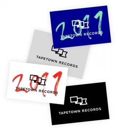 T Y P O G R A P H I C A R T S T U F F #business #card #design #graphic #identity #logo