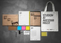 Studion | We are Bold #identity #for #studion #by #bold #sthlm