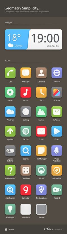 Fullview #icons