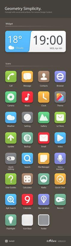 Fullview #icons