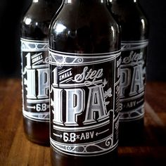 Oh Beautiful Beer #packaging #beer