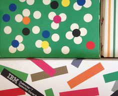 User-Friendly Paul Rand: Design Observer #rand #paul