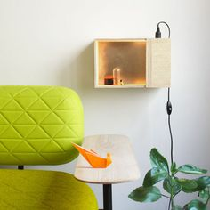 Lux Box by A+A Cooren