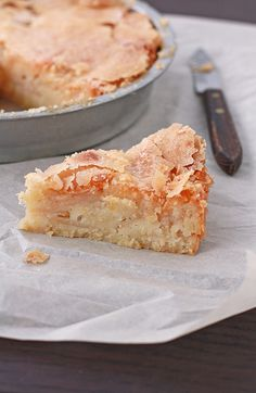 apple cake #food