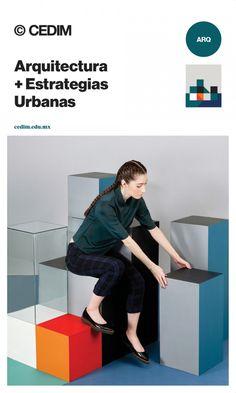 Arquitectura + Estrategias Urbanas CEDIM