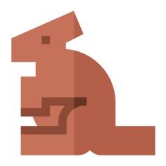 See more icon inspiration related to fauna, wild life, kangaroo, animal kingdom, local, australia and animals on Flaticon.