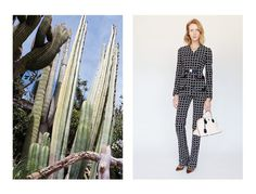 Louis Vuitton Juergen Teller Cruise Lookbook 8 #direction #vuitton #art #louis