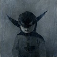 le Bat  this isn't happiness.™ #le #bat