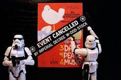 FFFFOUND! | Das Imperium verbietet Woodstock | Nerdcore #nerdcore