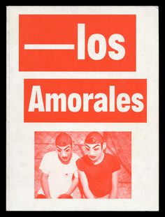 AMORALES_LosAmorales1000 #pubdesign #and #van #deursen #mevis