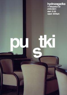 Wyniki Szukania w Grafice Google dla http://www.hydrozagadka.waw.pl/data/img/pustki4-1.jpg #pustki #concert #chairs #poster #music #emptiness